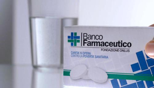 Il Banco Farmaceutico è in prima linea nella lotta alla povertà sanitaria