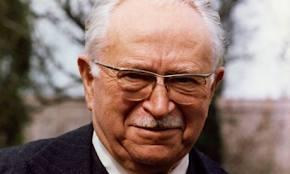 Ludwig Guttmann, l'ideatore delle competizioni paralimpiche