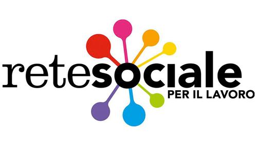 Rete Sociale per il Lavoro (fonte: www.facebook.com)