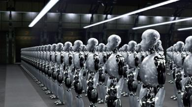 La robotica da sempre affascina la letteratura e il cinema