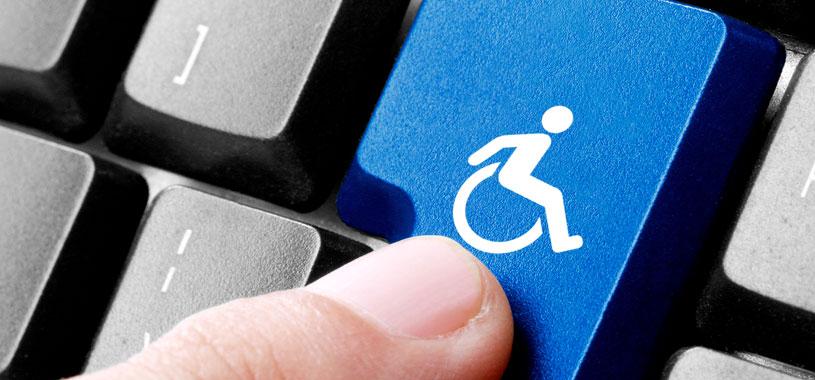 I siti web devono garantire i criteri di accessibilità