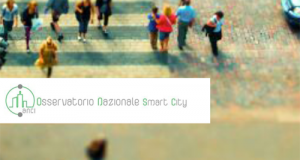 Osservatorio Smart City dell'Anci