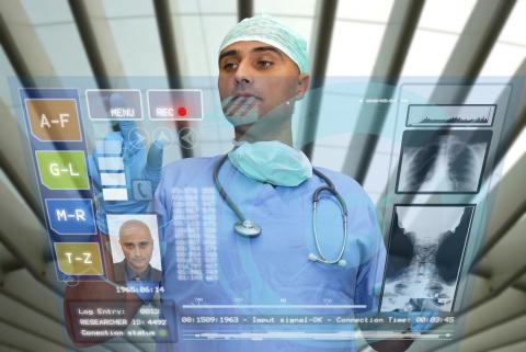 Anche nella sanità digitale l'Italia è fanalino di coda quanto ad investimenti nell'innovazione
