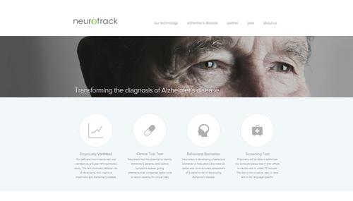 La startup Neurotrack propone una tecnologia che può diagnosticare l'Alzheimer fino a 6 anni prima della comparsa dei sintomi