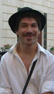 David Anzalone, alias Zanza