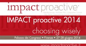 Impact Proactive 2014, il punto sulla terapia del dolore