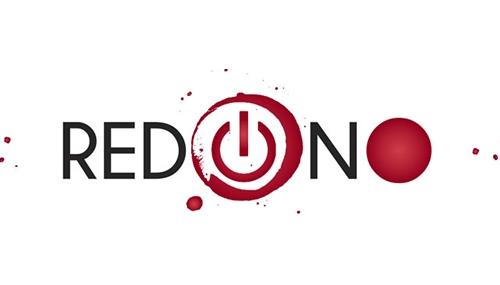 Il logo della campagna RED(ON)O