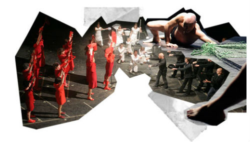La compagnia torinese Stalker Teatro vince il premio della critica al Volterra Teatro Festival