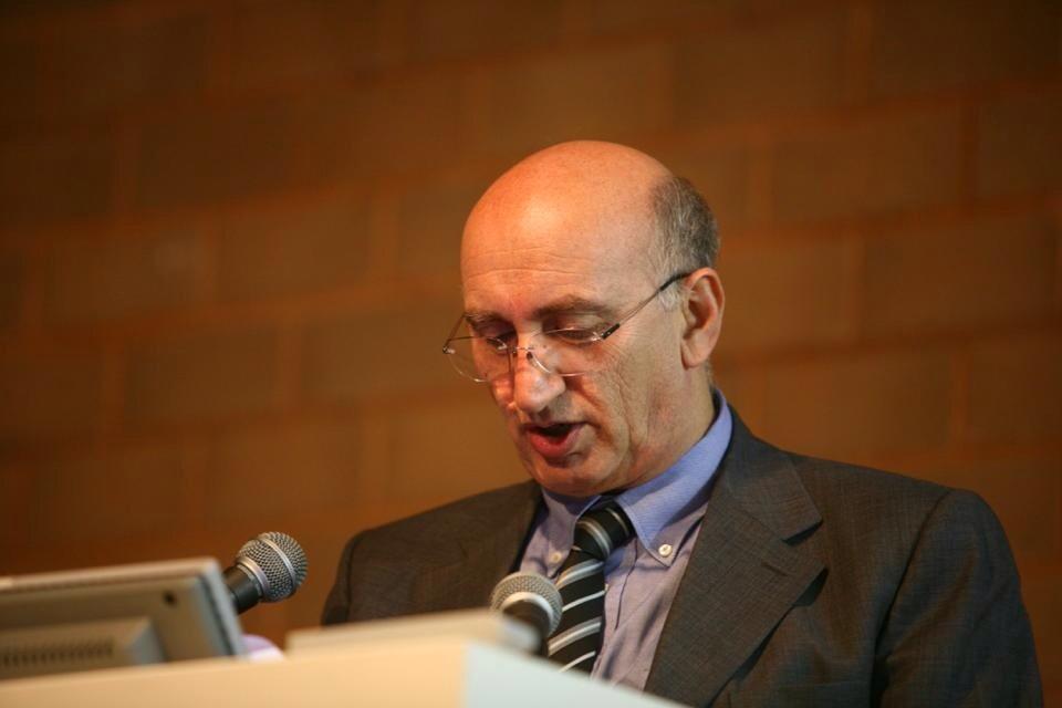 Maurizio Marotta, Vicepresidente di Legacoop Lazio e presidente della cooperaiva sociale ed integrata Capodarco, nuovo presidente dell'Osservatorio  No Profit della Camera di commercio di Roma