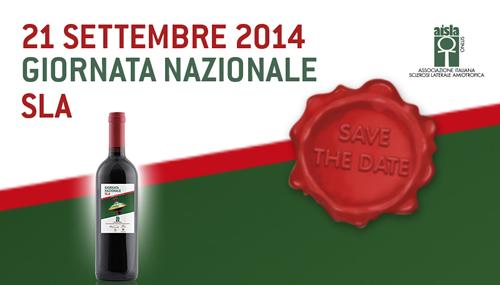 Aisla, il 14 settembre la giornata nazionale Sla: a Torino scoperta una diagnosi precoce