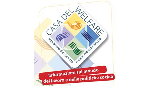 Al meeting di Rimini tutta l'informazione sul sociale con la Casa del Welfare