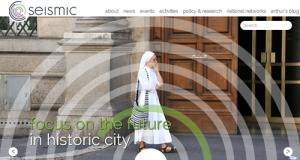 SEiSMiC, la rete europea dell'innovazione urbana sbarca in Italia con l'Anci