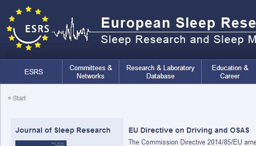Secondo uno studio della Società europea per la Ricerca sul Sonno su un panel di giovani adulti, l'abuso di tecnologia causa l'insonnia