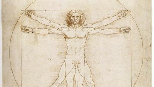 Un nuovo progetto di Google X Lab: mappare il corpo umano