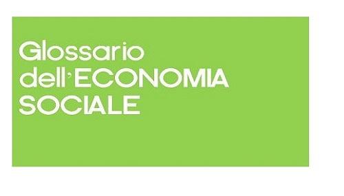 Il Glossario dell'economia sociale