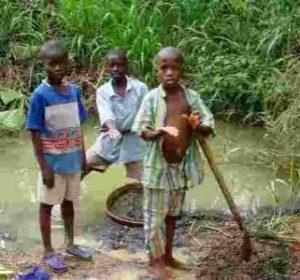 Il dramma del lavoro minorile, quanto mai diffuso nei paesi del Golfo di Guinea
