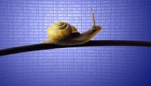 Internet a diverse velocità?