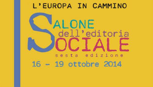 Salone Editoria sociale 2014
