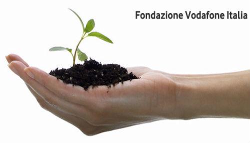 banner impresaSociale Vodafone, Bando per progetti di utilità sociale