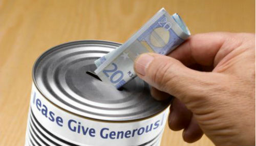 donazioni no-profit