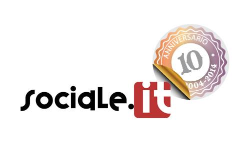 sociale.it, un'impresa lunga 10 anni
