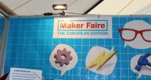 Maker Faire - The European Edition, gli artigiani digitali Europei si sono dati appuntamento a Roma