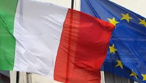 Semestre italiano UE