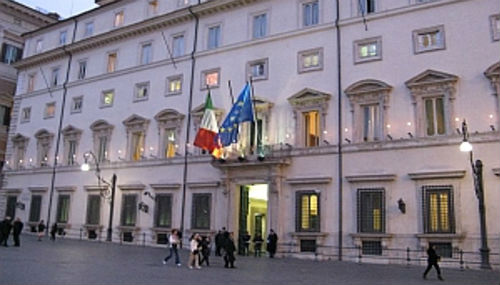Palazzo Chigi 01