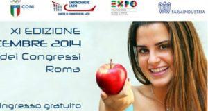 Il Sanit 2014 a Roma dal 14 dicembre