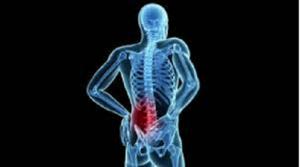 """Con il termine """"lombalgia"""" si indica il dolore nella parte bassa della schiena"""
