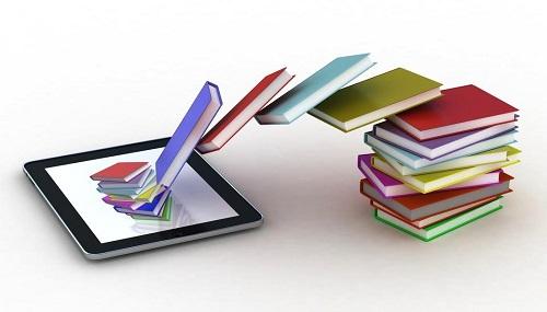Il mercato degli e-book