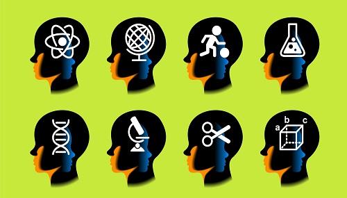 Effetti sul cervello dall'utilizzo degli smartphone
