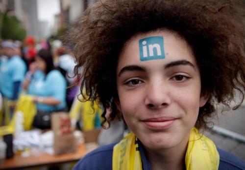LinkedIn - dal social network delle relazioni professionali la top 25 delle professioni del 2014