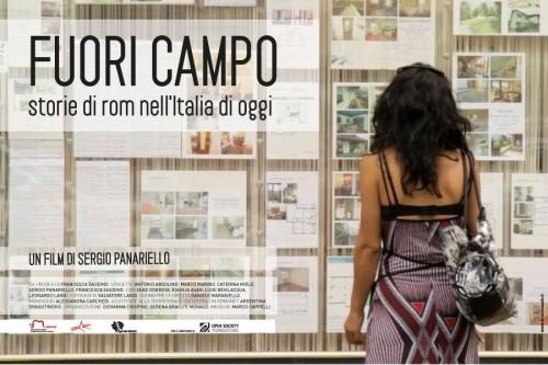 """""""Fuori Campo"""", storie di Rom nell'Italia di oggi"""