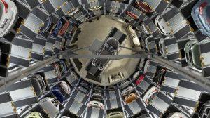 """Il """"robotic parking"""", un'idea futuristica allo studio negli USA con parcheggi multi-piano e con dei """"lift"""" per le macchine"""