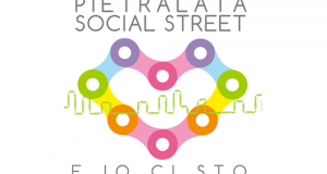 Inaugurata la Social Street del quartiere romano di Pietralata (il Logo della Social Street)