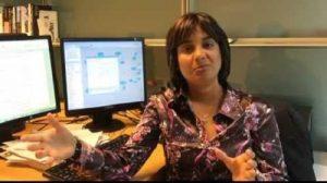 Gaia Rubera, la docente milanese autrice dello studio