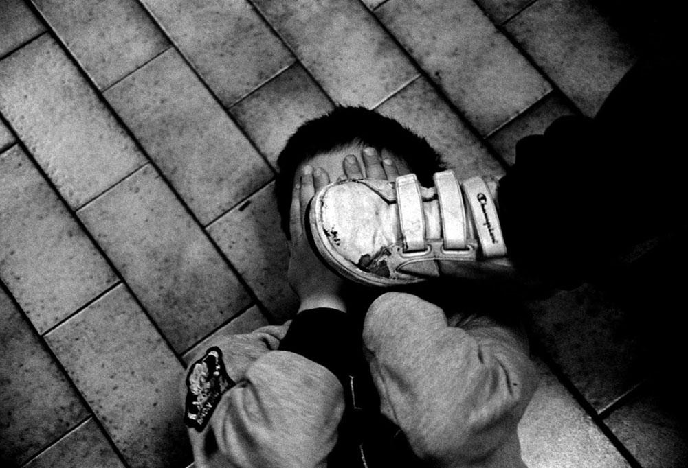 Frontiere: il Parco delle Innovazioni Sociali propone una personale della fotografa Mariangela Forcina con la proiezione del documentario Badami (nella foto uno scatto da Outside-Inside of Us selezionato per la mostra: Courtesy Mariangela Forcina)
