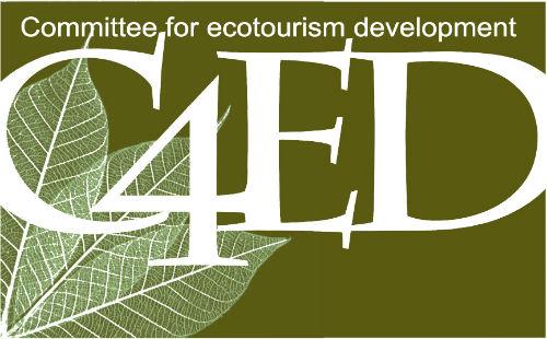 Logo C4ED