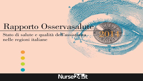 Rapporto OsservaSalute 2014