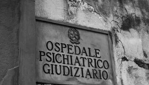 Ospedali psichiatrici giudiziari in Italia