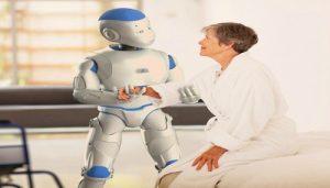Robot badanti, in futuro sempre più presenti nelle nostre case