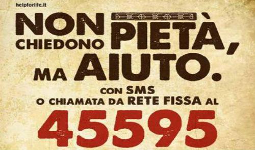 Locandina_Help for Life