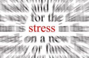 Stress correlato al lavoro, risultati di una indagine