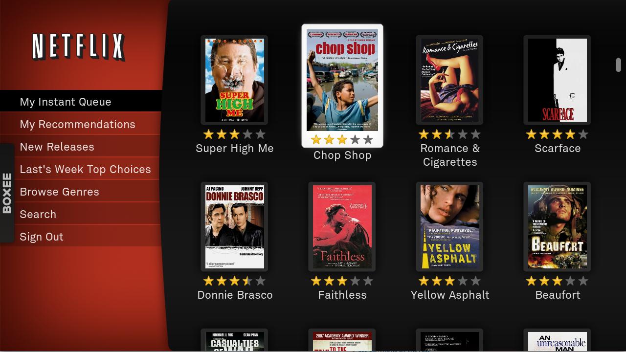 Netflix la piattaforma Usa di Streaming di contenuti audiovideo on demand sta per sbarcare in Italia