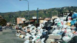 La Campania è segnata dalla piaga dei rifiuti ad alta radioattività, che causano malattie