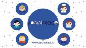 socialplace evidenza