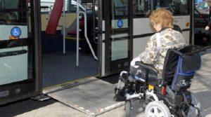 Barcelona, con la rete di trasporto pubblico completamente accessibile, è una meta ottima per i turisti disabili