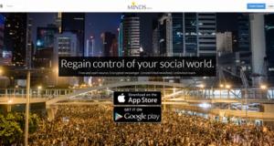 mind.com, il primo social network anonimo sfida Faceebook
