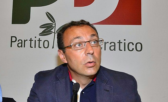 Il senatore Stefano Esposito, relatore del nuovo Codice Unico degli Appalti , è anche Commissario del PD a Ostia